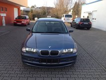 BMW 320i Sedan AUTOMATIC, A/C, Alloys, PDC, Heated Seats, New Service, New TÜV !! in Ramstein, Germany