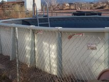 pool for sale in Alamogordo, New Mexico