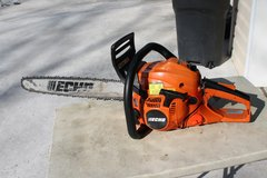 Echo CS490 Chainsaw in Warner Robins, Georgia
