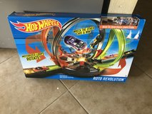 Hot Wheels Roto Revolution  New in 29 Palms, California
