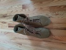 Oakley Boots - Size 10 in Manhattan, Kansas