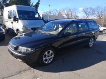 2004 Volvo V70 wagon diesel, automatic in Ramstein, Germany