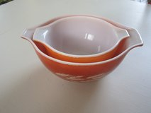 Pyrex  bowls vintage in Sandwich, Illinois