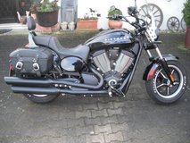 2013 Victory Judge - LOW MILEAGE in Ramstein, Germany