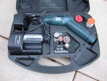 B&D Cordless Rotary Tool in Ramstein, Germany