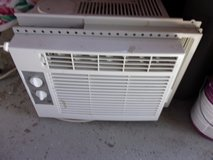 GE 110 Volt Air Conditioner Unit in Fort Riley, Kansas