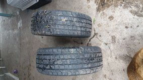 20 inch Mastercraft Tires in Baytown, Texas