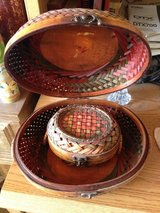 Baskets 2 piece in Yucca Valley, California