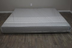 King Leesa Memory Foam Mattress in CyFair, Texas