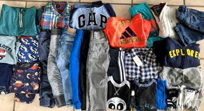 3T/104 Boys Clothing in Ramstein, Germany