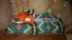 hasqvarna 460 Rancher chainsaw in Pleasant View, Tennessee