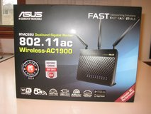 WIRELESS ROUTER - ASUS 802.11ac in St. Charles, Illinois