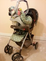 Graco stroller. in Lockport, Illinois