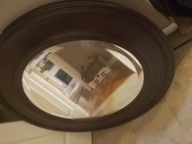 Large circle Mirror in Clarksville, Tennessee