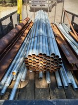 EMT 2 x 10 pipes in MacDill AFB, FL
