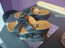 sandals  size  4 pairs in Lakenheath, UK