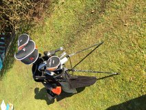 Golf Club (right handed for men) in Ramstein, Germany