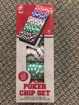 New Poker Chips in DeKalb, Illinois