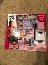 Totally Me Make Your Own Jewelry Box NEW in Naperville, Illinois
