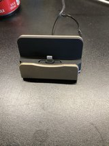 iPhone charging stand in Clarksville, Tennessee