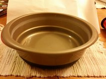 Heavy duty water bowl(used) in Fort Campbell, Kentucky