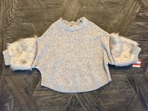 Cat & Jack sweater (12 months)- new with tags in Bartlett, Illinois
