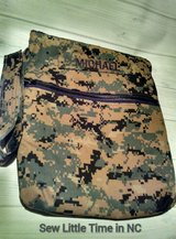 USMC MARPAT WOODLAND Wet/Dry Bag in Cherry Point, North Carolina