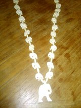 ivory necklace in Yucca Valley, California