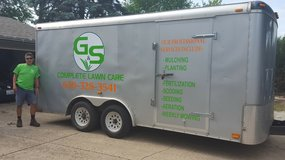 G&S COMPLETE LAWN CARE in Shorewood, Illinois