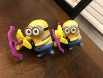 Minion Toys in Yorkville, Illinois