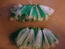 ADULT SIZE ST. PATTY'S DAY TUTUS in Orland Park, Illinois