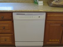 GE Front Load Dishwasher in Yucca Valley, California