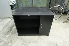 tv stand cabinet in Okinawa, Japan