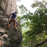 Rock Climbing Guide Services in Okinawa, Japan