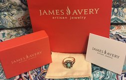 NEW* James Avery Ring - Price is FIRM in Pasadena, Texas