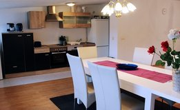 TLA / TDY / TLF / Contractors - Apt. 3 min. from East-Gate RAB - family friendly - pets friendly in Ramstein, Germany