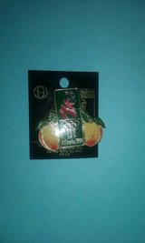 1996 Atlanta Olympics 100 peaches pin in Warner Robins, Georgia