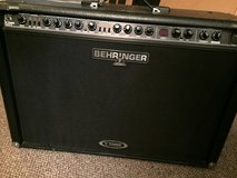 Behringer GMX212 Modeling Amp w/99 preset effects channels in Leesville, Louisiana