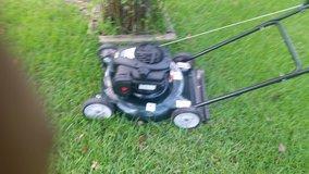"BOLENS 20"" PUSH MOWER in Kingwood, Texas"