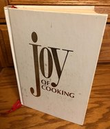 JOY of Cooking by Irma Rombauer & Marion Becker in Morris, Illinois