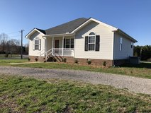 Beautiful 3 Bed 2 Bath Home Near Downtown Dover in Clarksville, Tennessee
