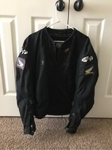 Johnny Rocket Honda Riding Jacket in Pleasant View, Tennessee