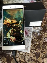 HUAWEI P8 in excellent condition in Ramstein, Germany