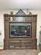 TV Wall Unit in Pleasant View, Tennessee