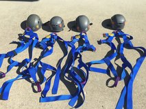 Climbing helmets and harnesses in Rolla, Missouri