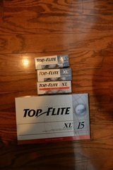 Spalding Top Flite XL Golf Balls New in Houston, Texas
