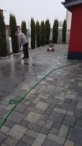 POWER WASHING&YARD CARE&OPENINGS in Ramstein, Germany