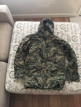 USMC MARPAT Gortex Jacket (Uniform) Small Reg in Fairfax, Virginia
