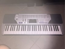 Casio CTK-496 Keyboard in Heidelberg, GE