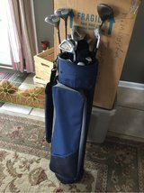 Northwestern Titanium Matrix Golf Set in Fort Campbell, Kentucky